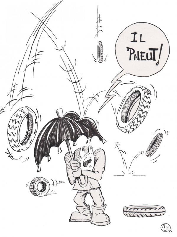 Il pneut 3