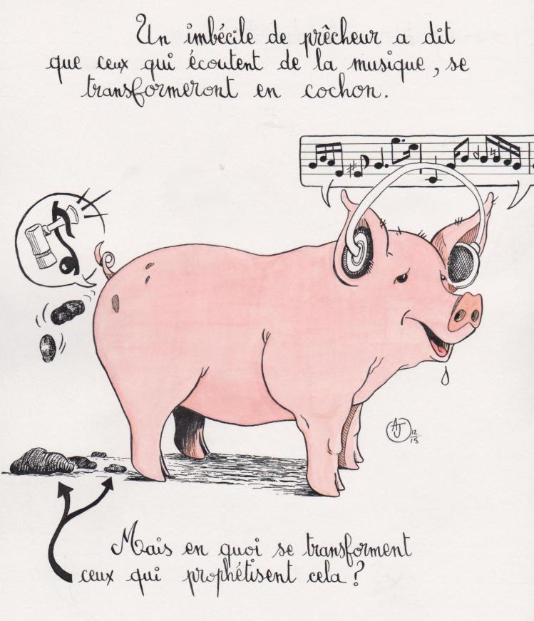 Musique cochonne 001